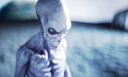 Aerospace industry CEO—and NASA partner—claims that there are aliens living among us