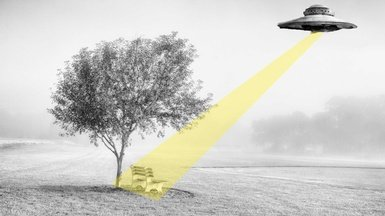 The Truth About Those 'Alien Alloys' in The New York Times' UFO Story
