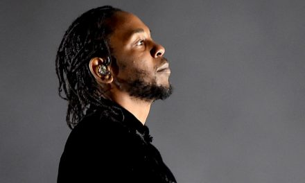 Kendrick Lamar says he saw a UFO but nobody believes him