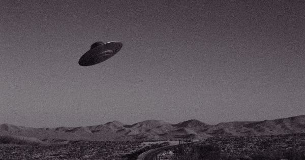 The Pentagon Ran a Program to Find UFOs. Should We Expect Aliens?