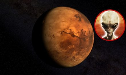 US congressman ask NASA if aliens lived on Mars thousands of years ago | Ancient Code
