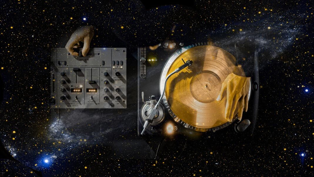 SETI Is Making a New 'Mixtape for Aliens', and You Can Contribute