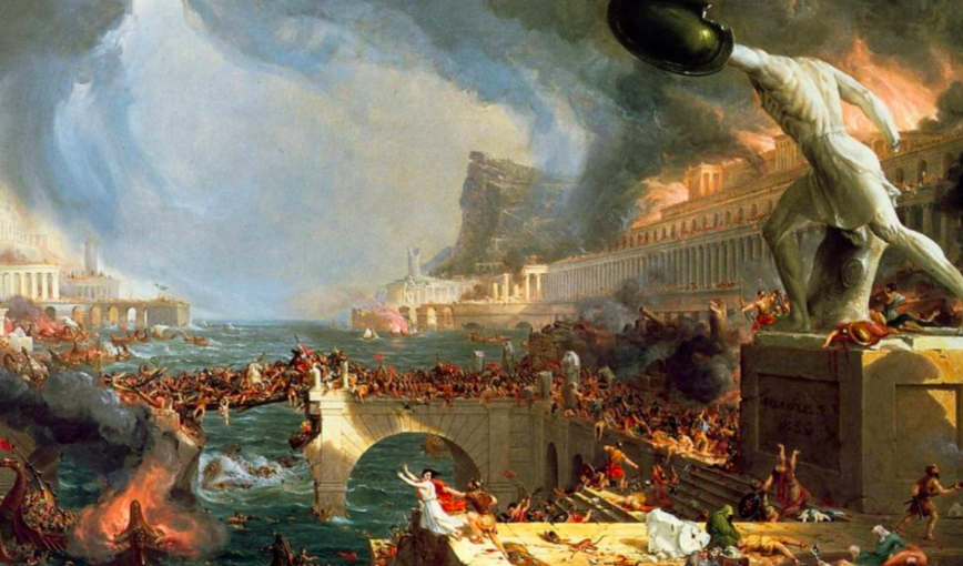 The Truth About Aliens Lost in the Fire in the Library of Alexandria – Or Was It? | Ancient Code