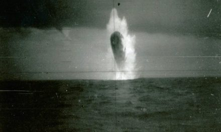 Underwater 'UFO' Was Pinned to Coast of North Atlantic By US Nuclear Attack Submarines – Collective Evolution