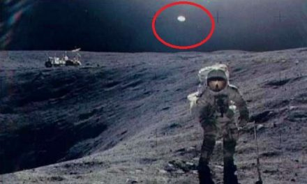 Video: Buzz Aldrin confirms seeing UFOs on the Moon