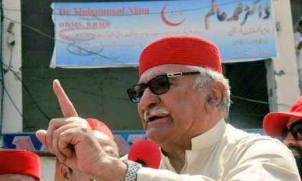 Could easily win polls if supervision wasn't under 'aliens': ANP chief