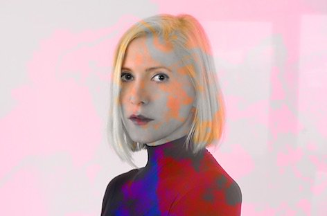RA News: Ellen Allien inaugurates new label, UFO Inc., with her two-track UFO EP