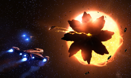 Elite: Dangerous Players Split On Whether They Should Kill Aliens