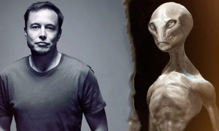 """Elon Musk: """"If There Are Super Intelligent Aliens, They're Probably Already Observing Us"""""""