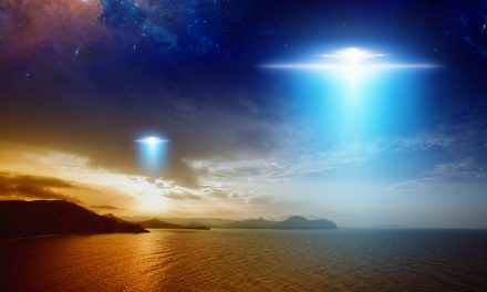 Multiple Navy pilots spotted UFOs over East Coast: report