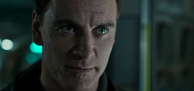 Next Alien Film Will Focus More On Michael Fassbender & A.I. Than Aliens & Xenomorphs