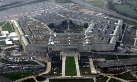 Pentagon UFO Chief Says More Disclosures Are Coming in 2019 | Mysterious Universe