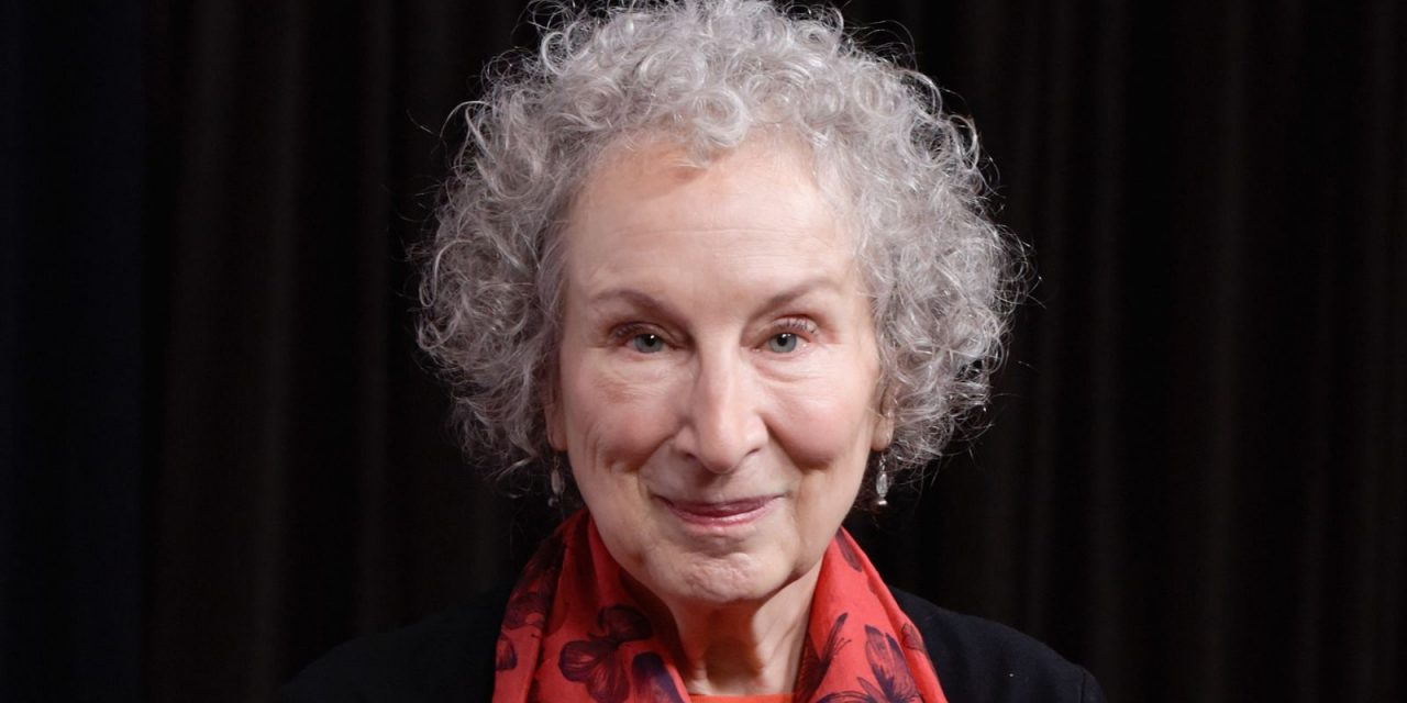 Margaret Atwood: 'The Handmaids Are Supposed To Be Aliens'