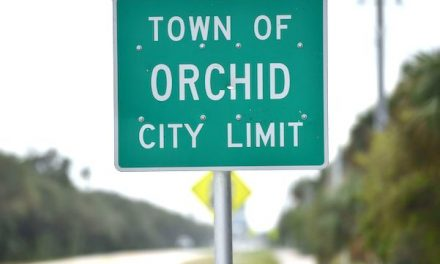 Man says he saw UFO near Orchid Island in Vero Beach – Sebastian Daily