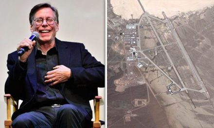 Alien news: 'Area 51 worker' claiming he studied UFOs passes polygraph | Weird | News | Express.co.uk