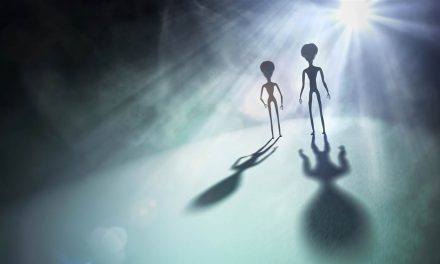 If space aliens are out there, why haven't we found them?