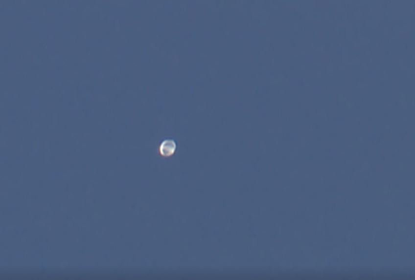 Flying objects over Kansas City leave locals suspecting aliens