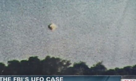 Ex-Navy pilot describes encounter with UFO, says 'It was real' – Las Vegas Review-Journal