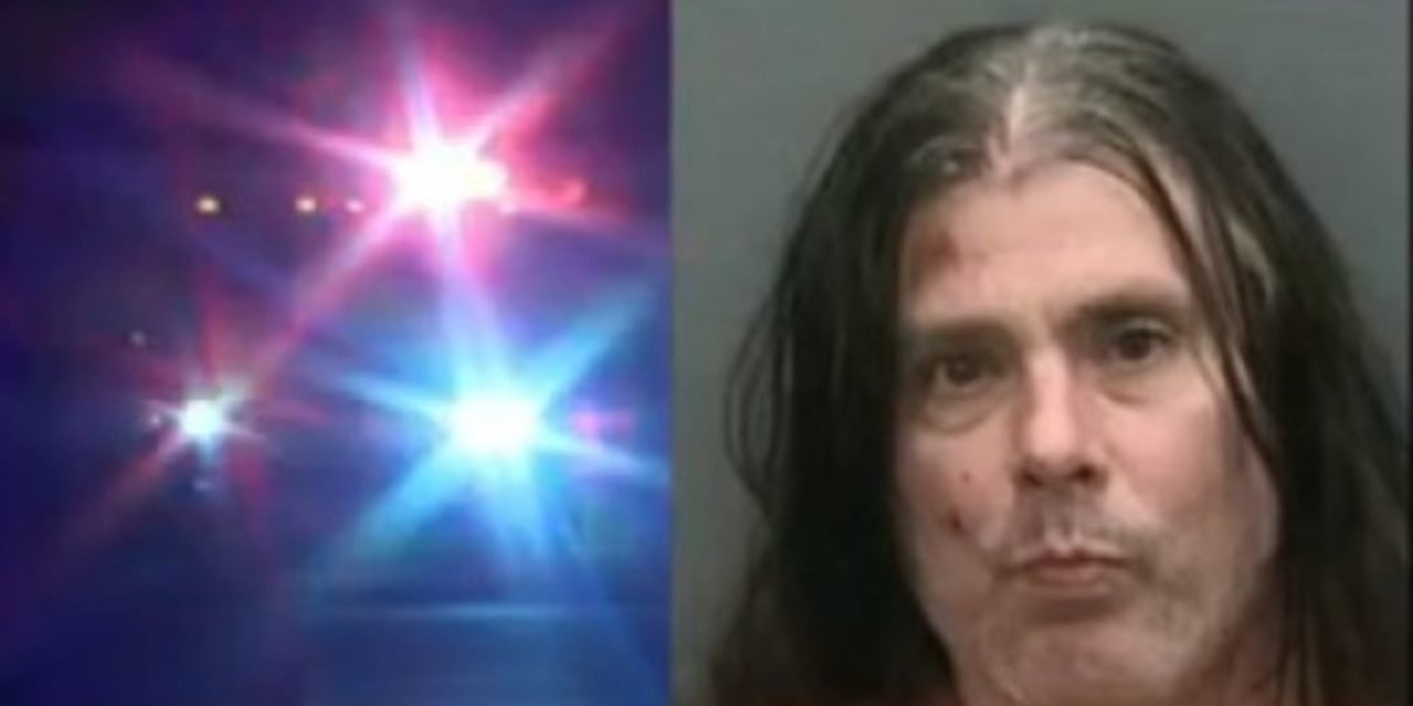 Court records reveal death metal guitarist warned of aliens, 'the rapture' before house burned