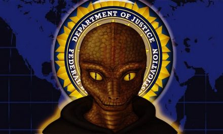 FBI Spills the Beans About UFOs and Otherwordly Beings