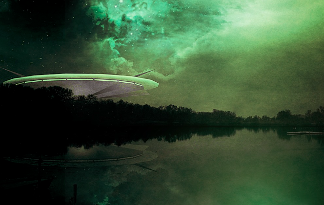 Aliens May Already Have Visited us, and Not all UFO Sightings can be Explained Says NASA Scientist | Ancient Code