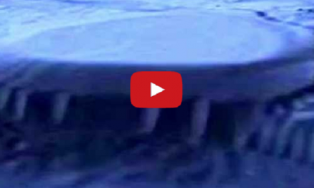 [VIDEO] Massive Underwater UFO Base Discovered Off The Coast Of Malibu, CA