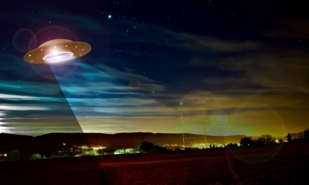 UFO Spotted Three Times in Two Weeks Over Hull, England | Mysterious Universe