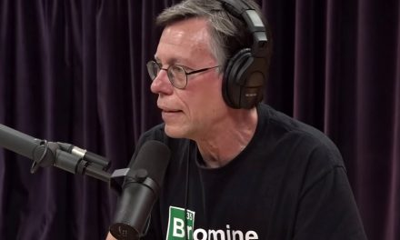 Zeta Reticuli, Ancient Aliens and More: 9 Things We Learned from Bob Lazar's Joe Rogan Interview