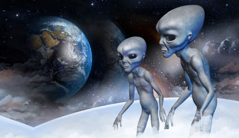 Humans Will Come Into Contact With Aliens Within This Century, Predicts Expert