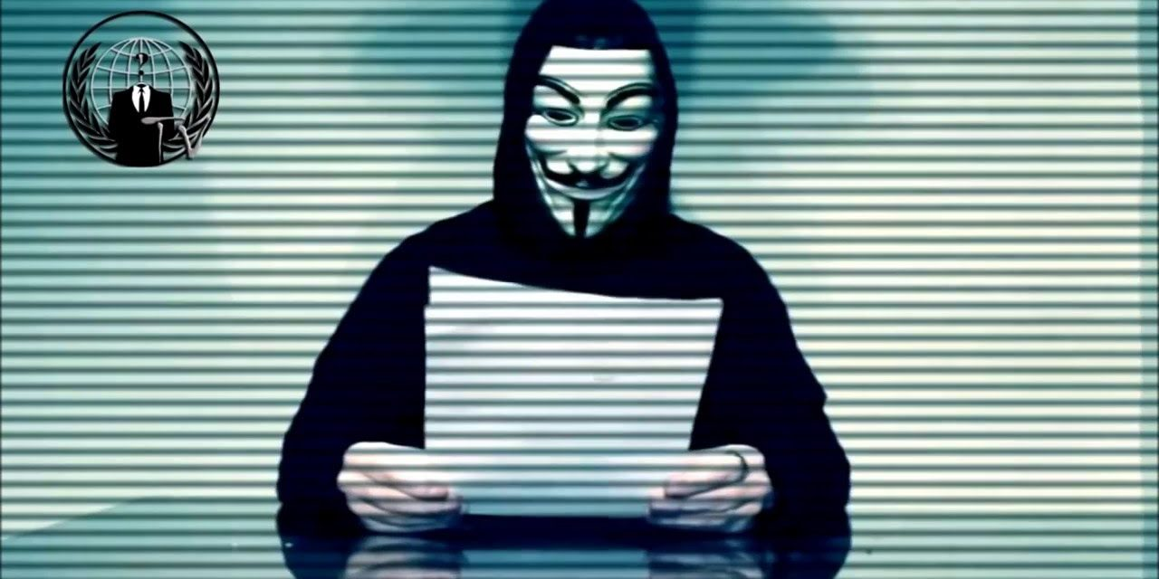NASA speaks out over Anonymous video claiming it is about to reveal existence of aliens | Ancient Code
