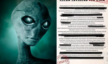 Former MoD UFO investigator reveals battle plan for if Earth was INVADED by aliens … and it's terrifying