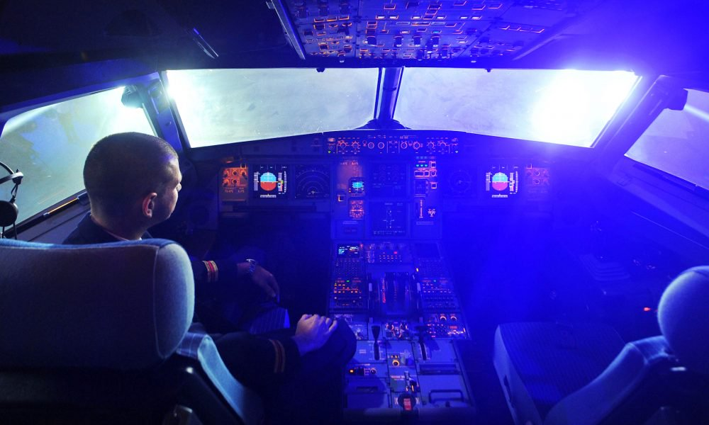 UFOs Spotted Off The Irish Coast By Airline Pilots – Here Are The Details – Collective Evolution