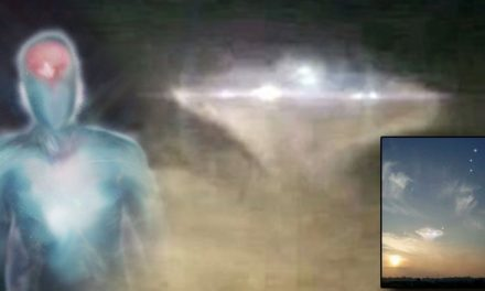 Pleiadian UFO Photographed Over Italy Goes Viral – Is it a Warning Signal?