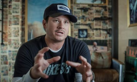 Blink-182's Tom DeLonge wants to prove aliens exist in new History Channel show – CNET
