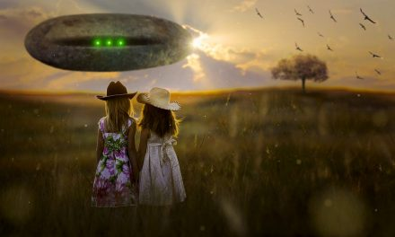 The 1897 Aurora, Texas, UFO Crash & the Alien Buried in the Cemetery