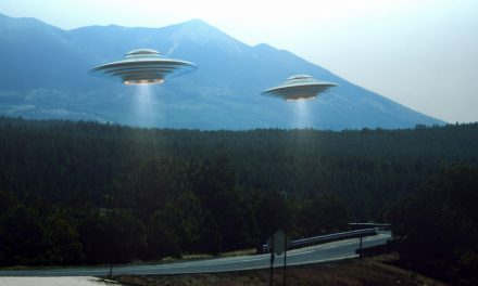 UFOs pose 'vital national security issue': ex-defense official