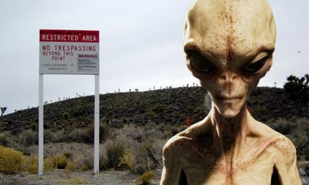 Alien-hunters plan to storm Area 51 attracts a million Facebook users – Alien UFO Sightings