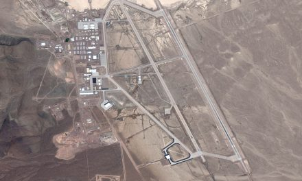Feds Warn Alien Seekers Not To Try Their Luck At Area 51 – Alien UFO Sightings