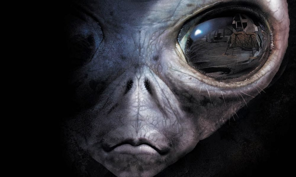 I've Had A Theory About Aliens For Years, And I'm Watching It All Come True – Collective Evolution