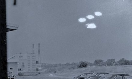 The Very Strong Connection Between UFOs & Nuclear Weapons Storage Facilities – Collective Evolution