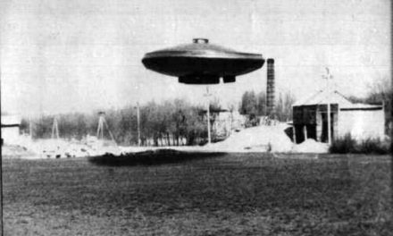 Why the '78 Polish UFO Encounter Is the Most Credible One Yet