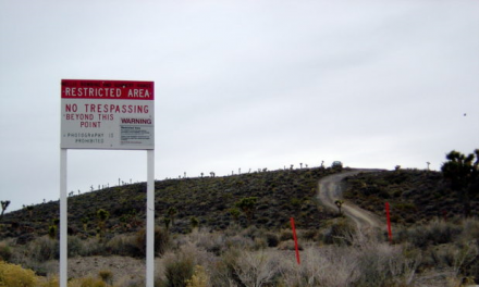 Thousands of people have taken a Facebook pledge to storm Area 51 to 'see them aliens'