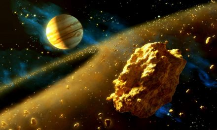 NASA chasing GOLDEN asteroid that could make everyone on Earth a billionaire – Alien UFO Sightings