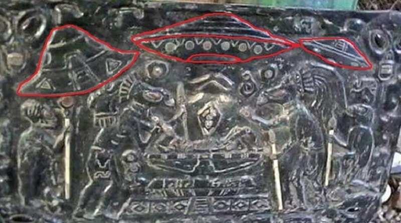 Ancient Aliens – The new discovery in Mexico changes everything – Alien UFO Sightings