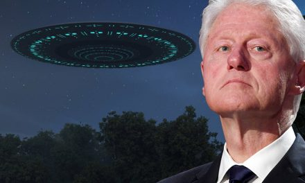 Bill Clinton and UFOs: Did he ever find out if the truth was out there?