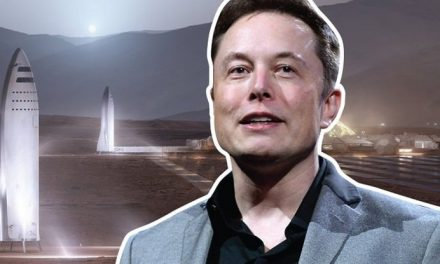 A New Paper on Aliens Has Elon Musk Wanting to Leave The Planet Again
