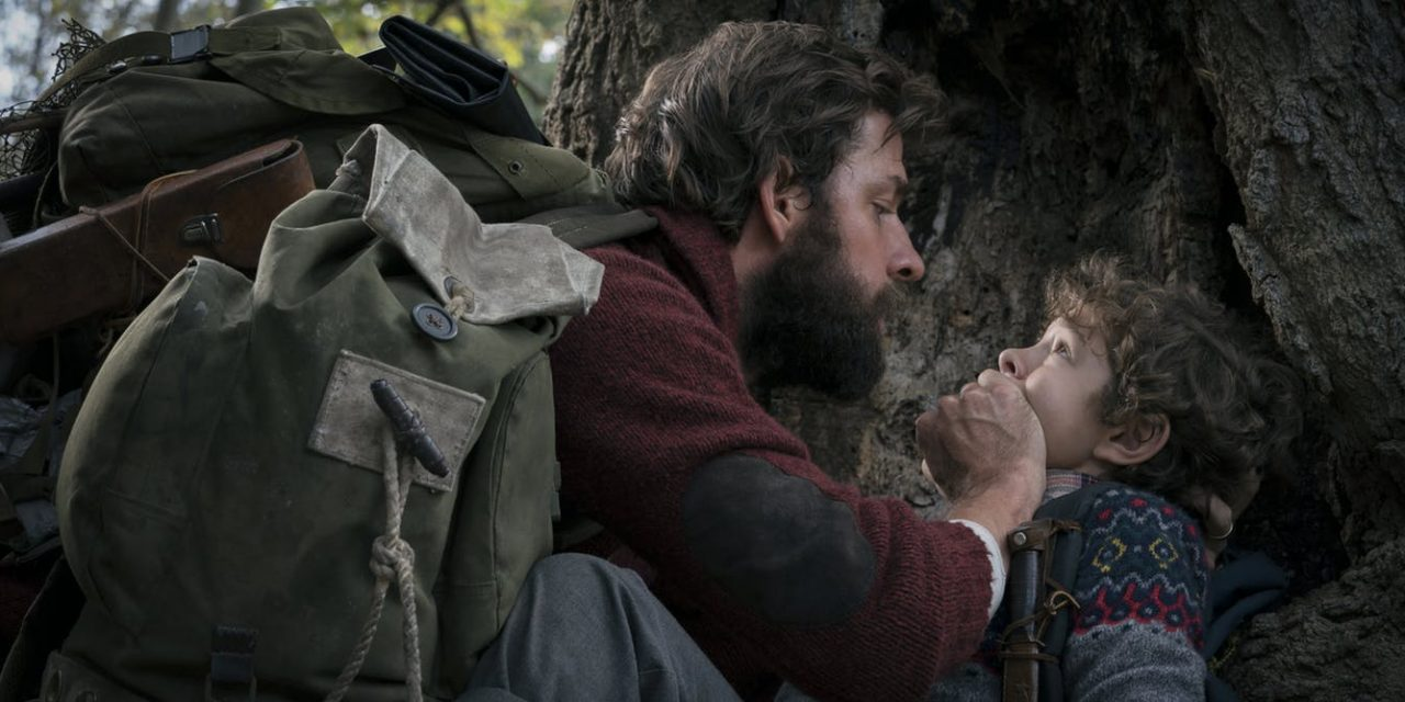 A Quiet Place: the science behind how aliens hear using distractions and deviant sounds