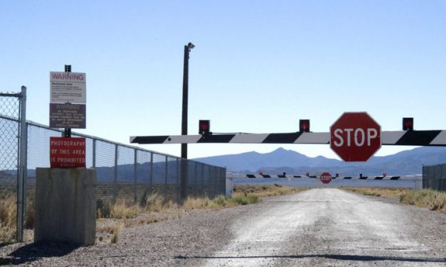 750K people want to raid Area 51 to 'see them aliens' – CNET