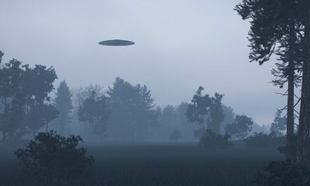 UFO sightings: The top 5 states where the aliens are flying through