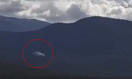 The Most impressive UFO sighting of the last decades over area 51 – Infinity Explorers